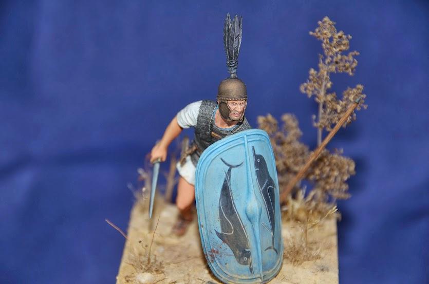 infanterie de marine romaine masterclass DSC_5937