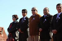 Desfile Tres Pinos 2014