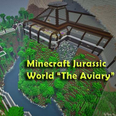 Minecraft Minecraftjurassicworld Jurassicworld Jurassicpark