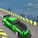 Impossible Car Driving: Stunt Car 2020 icon