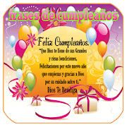 App frases de cumpleaños APK for Windows Phone