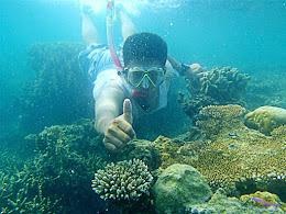 Pulau Harapan, 16-17 Mei 2015 Olympus  30