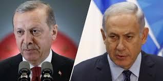 Turquie:Erdogan approuve l'accord de normalisation avec Israël