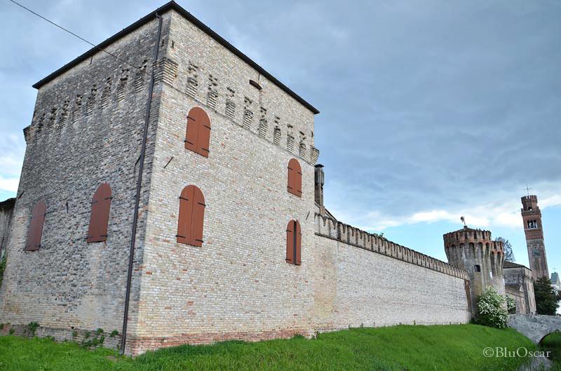 Castello di Roncade 44