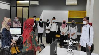 BPJPH Jajaki Artificial Intelligence untuk Layanan Halal