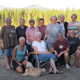 Rock Lake Retreat for Women 2013