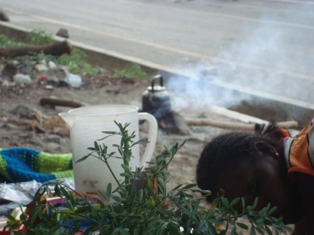 Etiópia de Metema a Moyale   Imagem%252520733