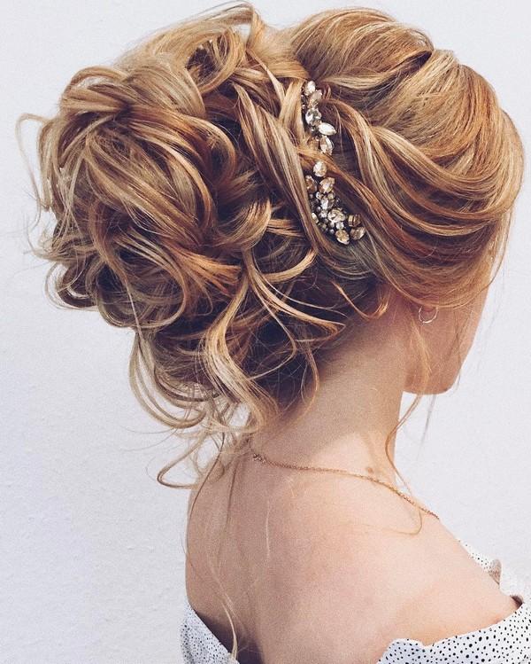 wedding hairstyles for long hair-Top Trendy In 2017 1