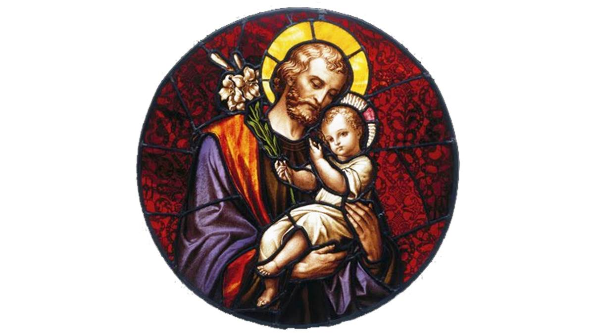 Đặt tên cho con trẻ (19.3.2020 – Thứ Năm - Thánh Giuse, bạn trăm năm Đức Maria)