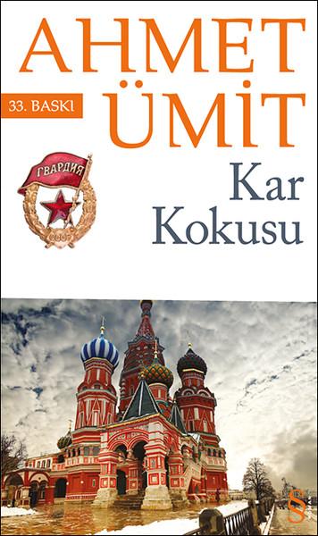 Ahmet Ümit – Kar Kokusu Pdf