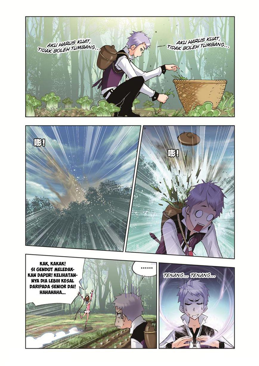 Soul Land Chapter 37