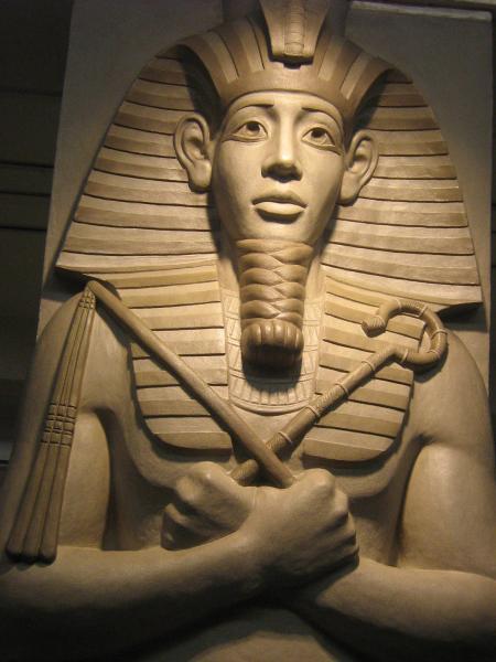 Pharaon, Egyptian Magic