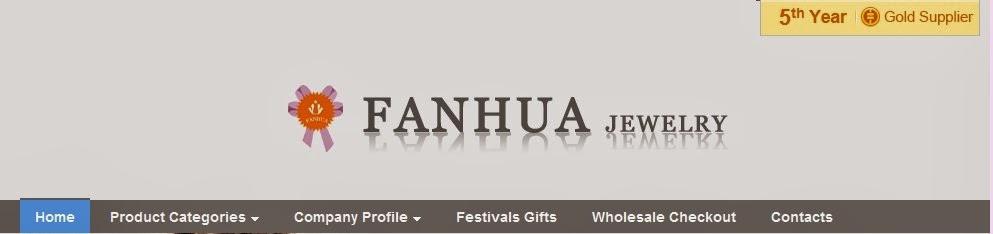 Fanhua jewelry