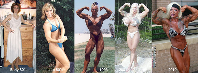 Dawn Whitham transformation