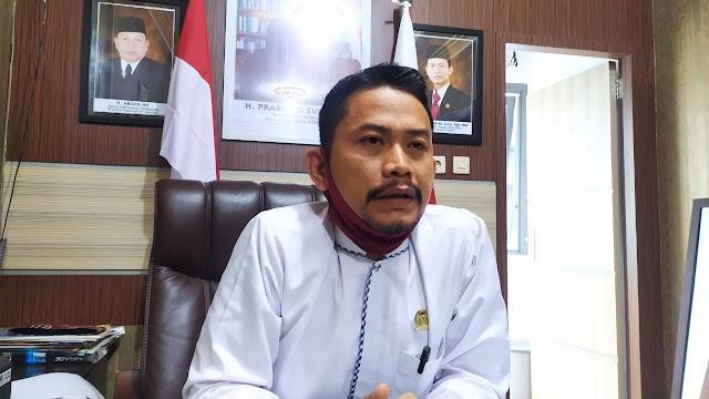 Nasib Pedagang Kuliner Baiman Disoroti Legislatif
