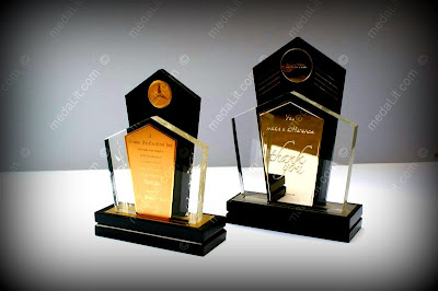 Tr.506A or B. Outstanding. Get an instant quotation and brochure: http://goo.gl/Z7j1e. The Topaz series. Luxury Personalized Trophies. Prices: http://goo.gl/QdlHA. Info: http://goo.gl/RTYYn. Absi Co. www.medaLit.com