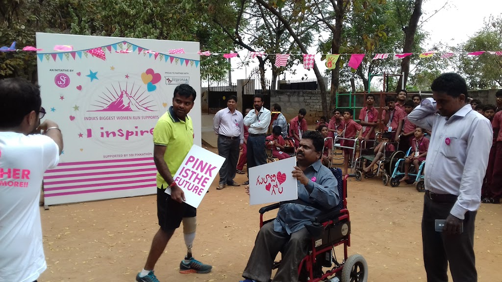 I Inspire Run by SBI Pinkathon and WOW Foundation - 20160226_112051.jpg