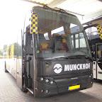 Berkhof van Munckhof / spelersbus VVV Venlo