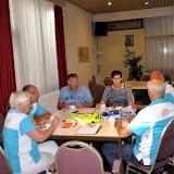 Praktijk fietsexamens in Nieuwe Pekela 2016 - Foto's Lammert Lemmen