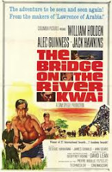 The Bridge on the River Kwai - Cầu trên sông Kwai