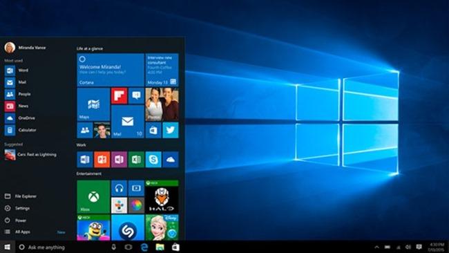 Wie Sie das Creators Update für Windows 10 installieren, wirkt sich auf Ihre Datenschutzeinstellungen/Privacy Settings aus