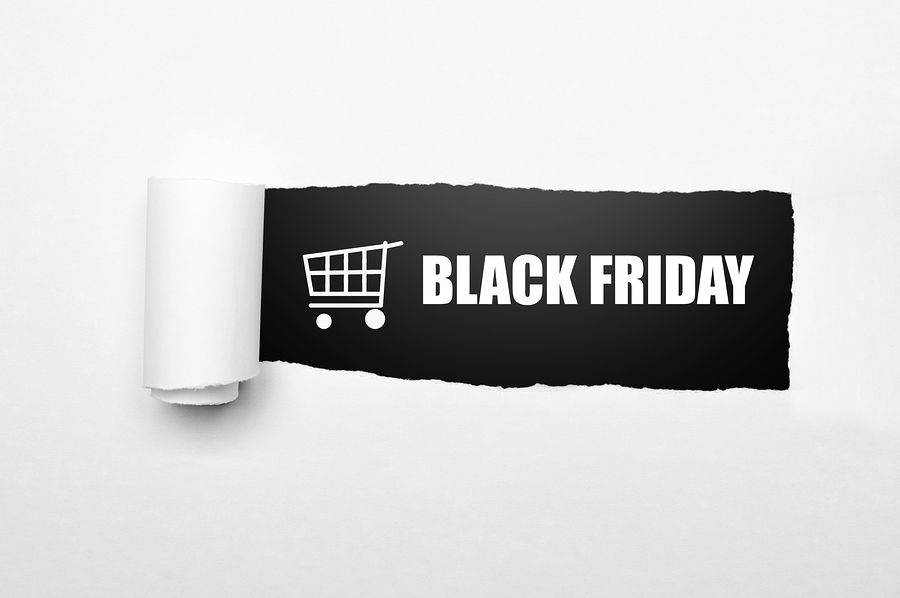 Black Friday Special Offer 2