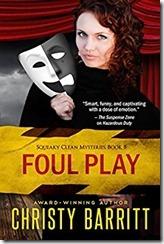 8 Foul Play