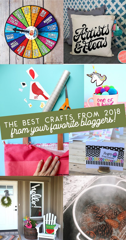 best-crafts-of-2018