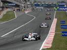 Robert Kubica, BMW-Sauber F1.07