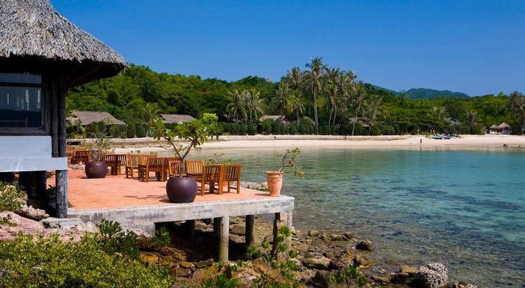 Những khách sạn 3 đến 5 sao tốt nhất tại Nha Trang