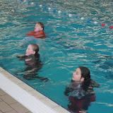 Afzwemmen C diploma 04-04-2011
