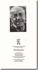 Week 2018-01 - Phil Bosmans Gedachtenisprentje0001