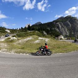 Motorradtour Dolomiten Cortina Passo Giau Falzarego Fedaia Marmolada 08.09.16-5120.jpg