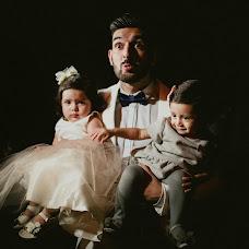 Wedding photographer Iván López (ivanlopez). Photo of 11.01.2016