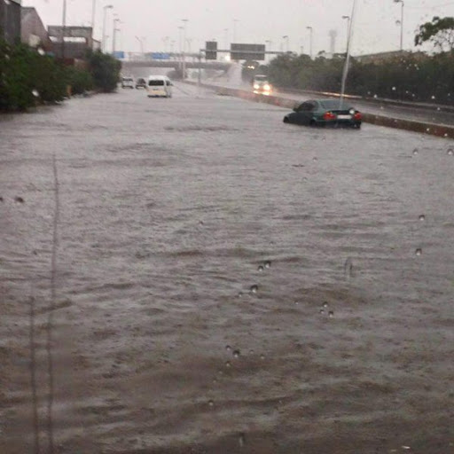 Colorado Weather Colorado Springs Hit Hard By Hail And: KWAZULU-NATAL FLOODS, SOUTH AFRICA: STORMS, GALE FORCE