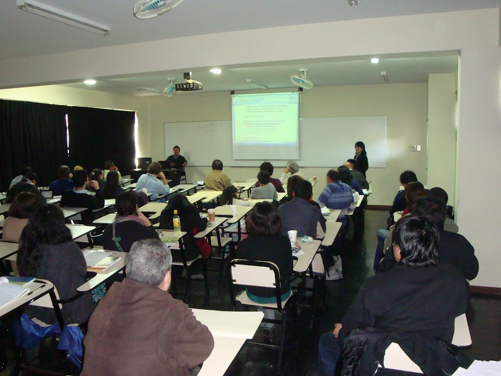 22 Ponencia Dr. Petronilo Flores (Bolivia)