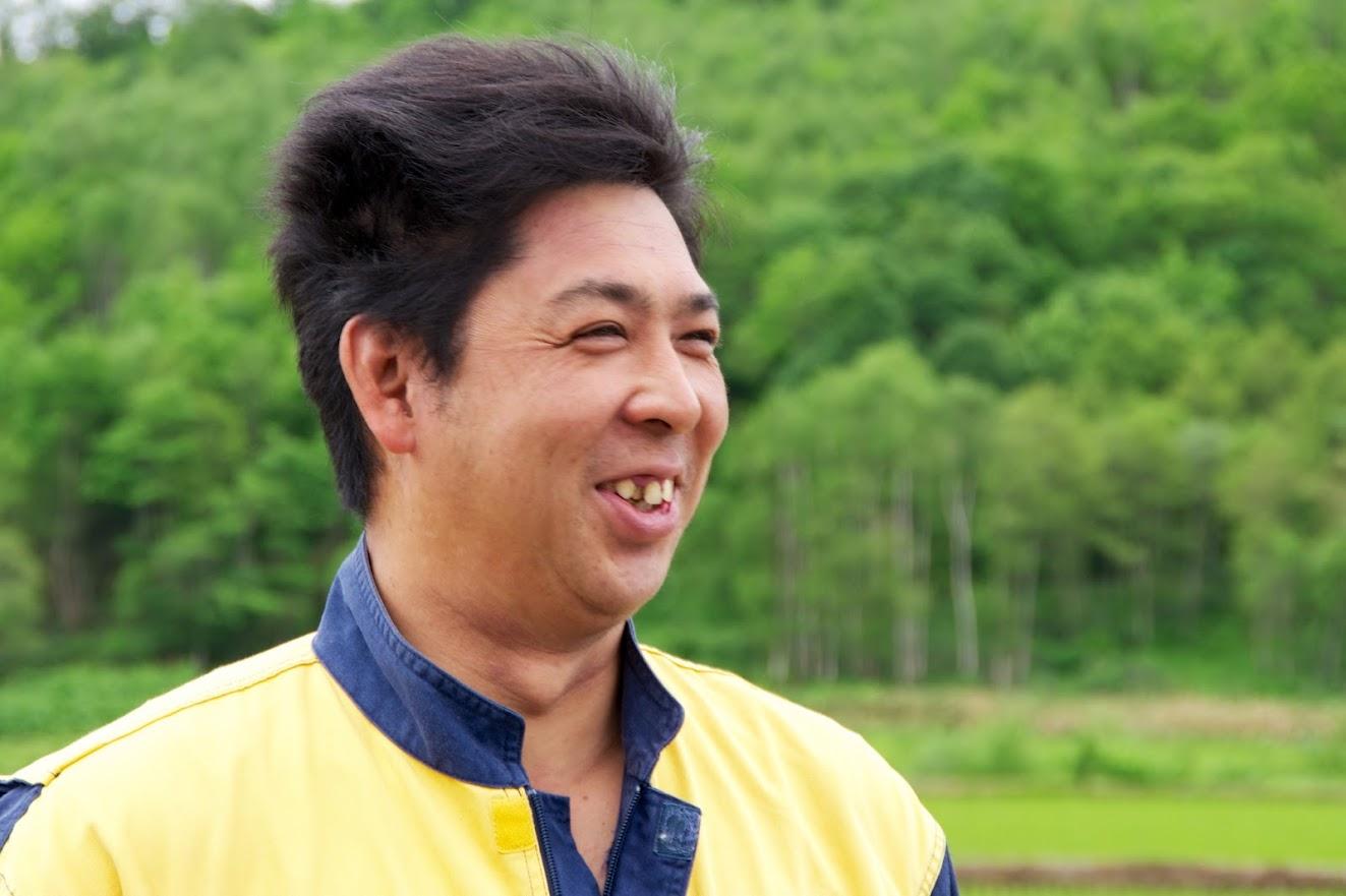 吉田修さん