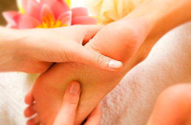 Aj Foot Relax Amp Skin Care