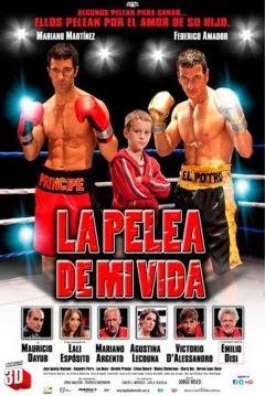 La Pelea de mi Vida (2012) – Latino Online