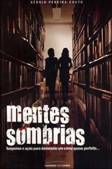 Capa Mentes Sombrias (2018) Dublado Torrent