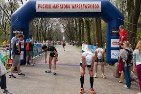 Puchar Maratonu Warszawskiego 2013