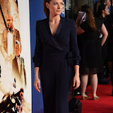 OIC - ENTSIMAGES.COM - Rebecca Ferguson at the  Mission Impossible - Rogue Nation  Exclusive Screening in London 25th July 2015 Photo Mobis Photos/OIC 0203 174 1069