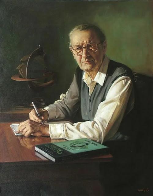 The Hungarian biologist Tibor Gánti
