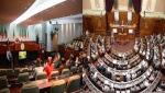 Projet de loi sur les droits de l'homme: Que diront les députés?