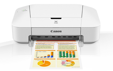 Printer Canon PIXMA iP2850 Driver Download setup free
