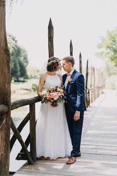Wedding photographer Szabolcs Locsmándi (locsmandisz). Photo of 11.09.2019