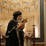 His Holiness Pope Tawadros II visit to St. Mark LA - _MG_0530.JPG