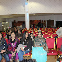 Childrens Christmas Party 2014 - 032