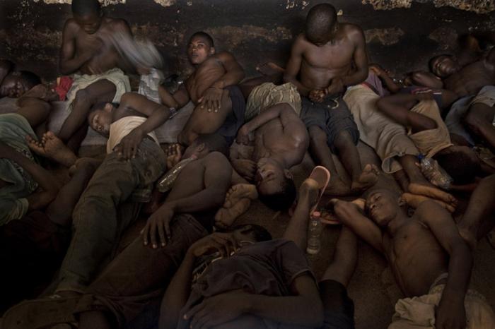 *2012年國際攝影獎:第10屆精彩作品! 31