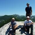 Na vrhu Debelog Kuka